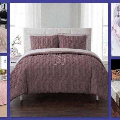 Как выбрать покрывало на кровать по размеру?