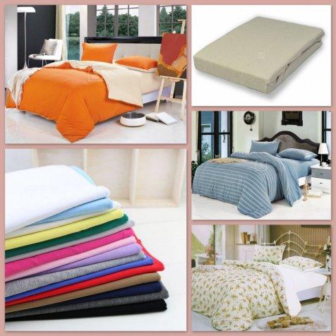 Постельное белье из трикотажа (джерси): характеристика ткани, преимущества, правила ухода