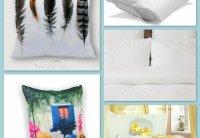 Как правильно выбрать наволочку на подушку?