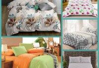 Софткоттон: ткань нового поколения для постельного белья