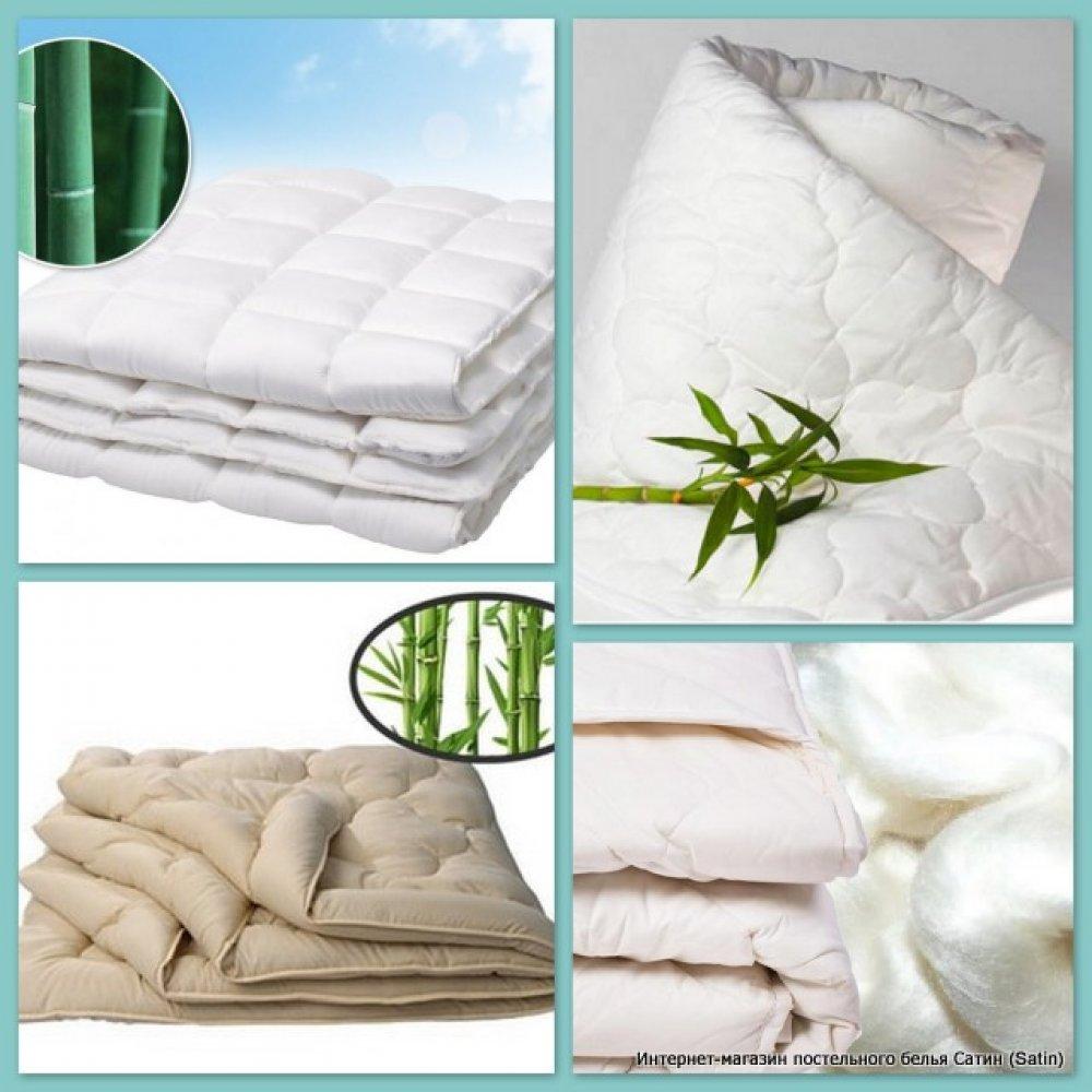Как выбрать бамбуковое одеяло?