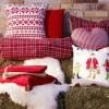 Новогодний текстиль Arya