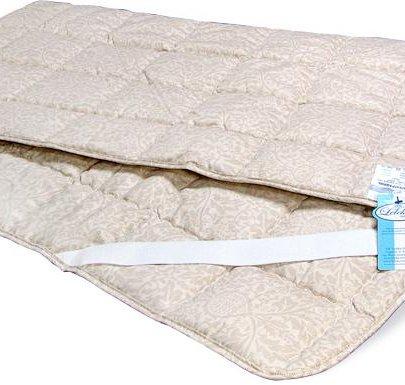 Наматрасник Leleka-Textile Вовняний, размер 90х200