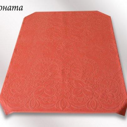 Махровая простынь Речицкий текстиль. Соната