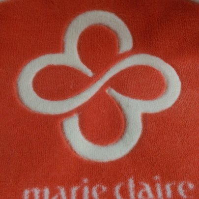Коврик для ванной Marie Claire. Sally, кораллового цвета, 66х107 см