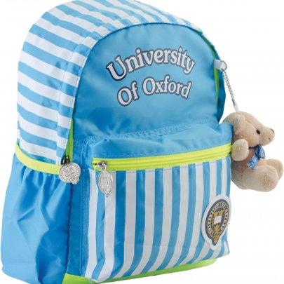 Рюкзак детский Yes. OX-17 голубой