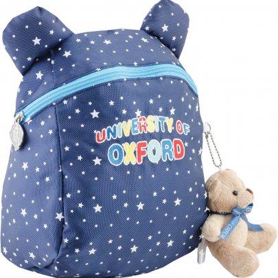Рюкзак детский Yes. OX-17 синий, 20.5*28.5*9.5