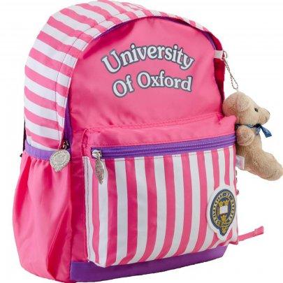 Рюкзак детский Yes. OX-17 розовый