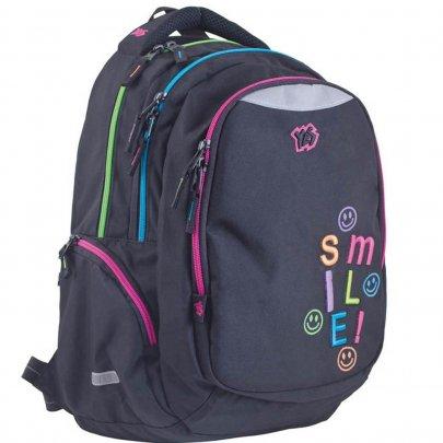 Рюкзак подростковый Yes. T-24 Smile