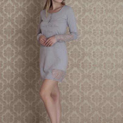 Ночная сорочка Hays. 17071 lila