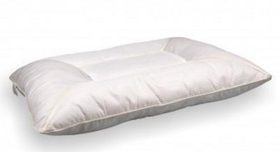 Подушка ортопедическая Home Line. Лемонграсс, размер 50х70 см