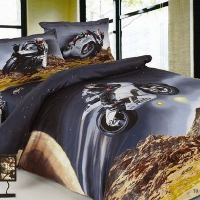 Подростковое постельное белье Valtery. DS-10