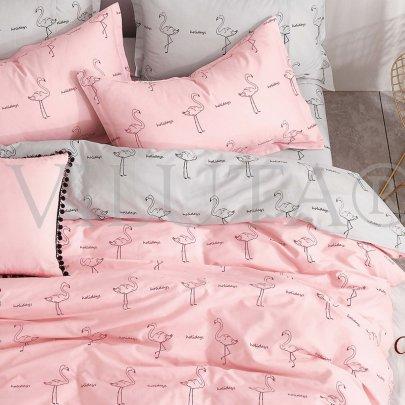 Детское постельное белье Viluta. Сатин 228