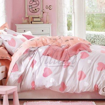Детское постельное белье Viluta. Сатин 267
