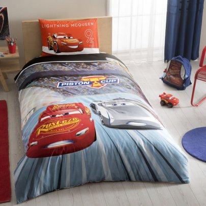 Детское постельное белье TAC. Cars 3