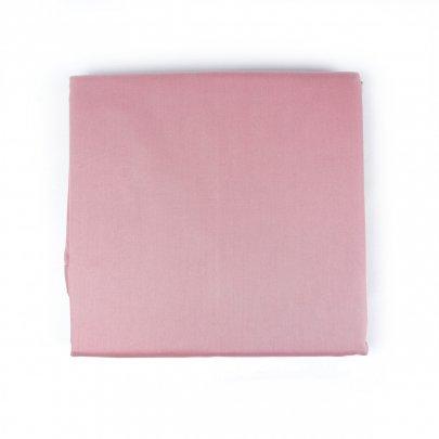Простынь Arya. Сатин Camino розового цвета