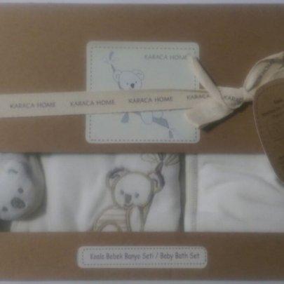Детский набор в ванную Karaca Home. Koala, 4 предмета