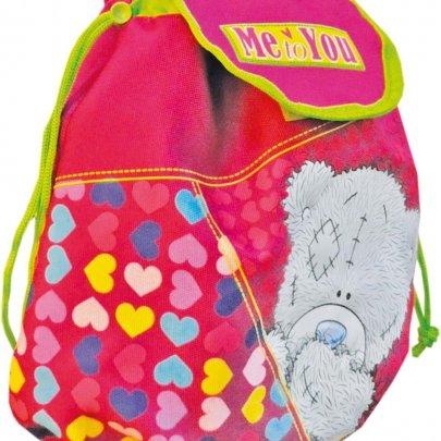 Рюкзак детский 1 Вересня. Me to You FB-03, 32*35*14 см