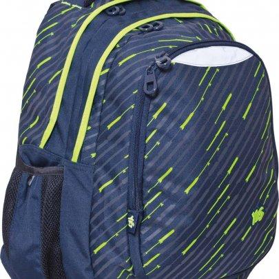 Рюкзак подростковый 1 Вересня. Arrow Т-22, 40*34*24 см