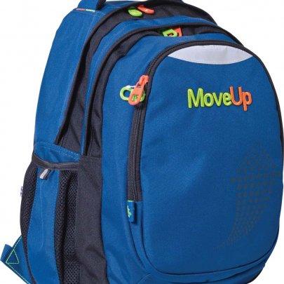 Рюкзак подростковый 1 Вересня. Move Up Т-22, 40*34*24 см