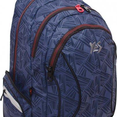 Рюкзак подростковый 1 Вересня. College Т-24, 42*32*23 см