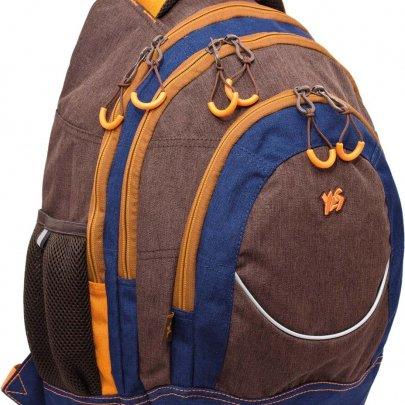 Рюкзак подростковый 1 Вересня. University Т-14, 46,5*33*15 см