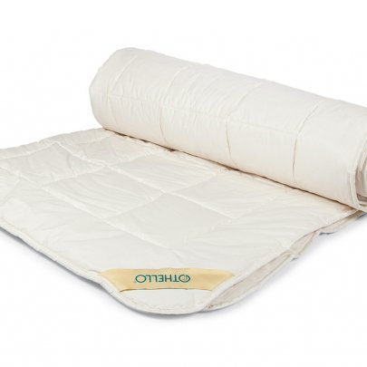 Одеяло шерстяное Othello. Woolla