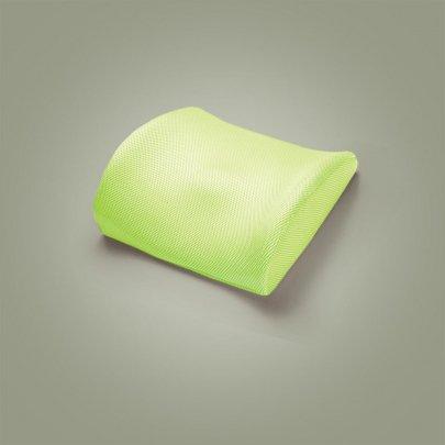 Подушка ортопедическая Othello. Mobile Colors, салатового цвета, размер 35х34х12 см