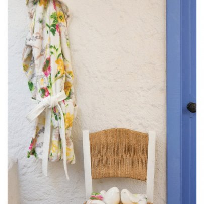 Набор KARACA HOME халат+полотенце. Linus