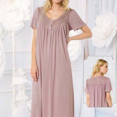 Ночная сорочка Mariposa. Модель 8128 LAVANDER