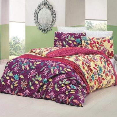 Постельное белье Zambak Premium Ranforce. 9633-02
