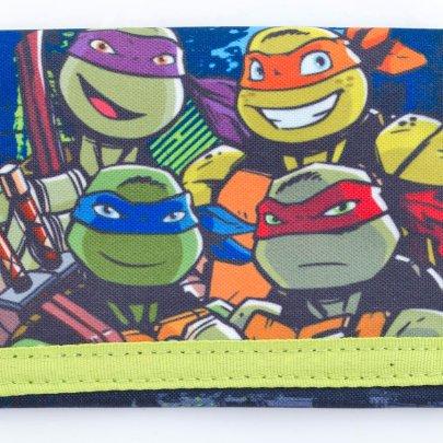 Кошелек 1 Вересня. Turtles