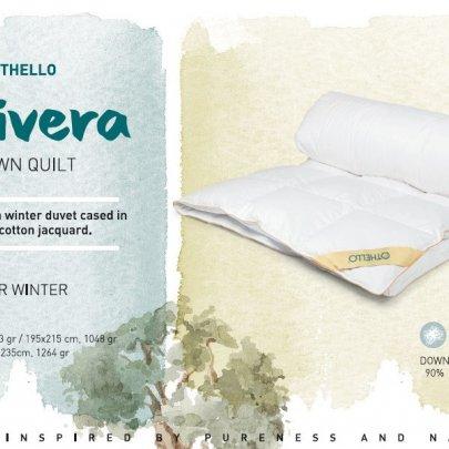 Одеяло пуховое Othello. Privera