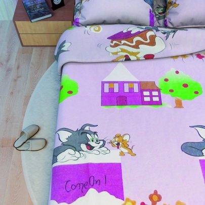 Детское постельное белье Leleka Textile. R131