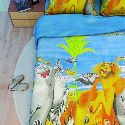 Детское постельное белье Leleka Textile. R132