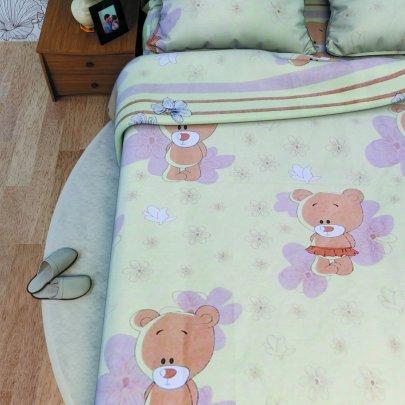 Детское постельное белье Leleka Textile. R133