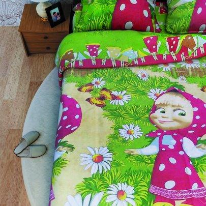Детское постельное белье Leleka Textile. R134