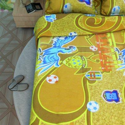 Детское постельное белье Leleka Textile. R157