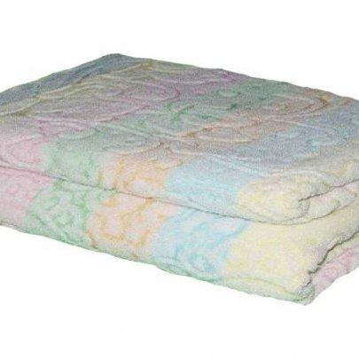 Махровая простынь Речицкий текстиль. Рассвет