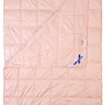 Одеяло Billerbeck. Бамбус из бамбукового волокна детское, размер 110х140