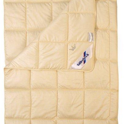 Одеяло Billerbeck Корона,  альпийская шерсть, легкое в ассортименте