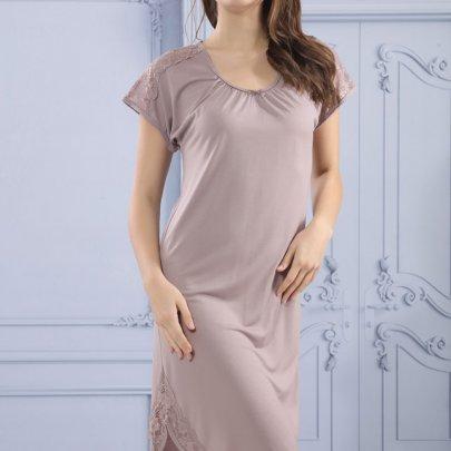 Ночная сорочка Mariposa. Модель 7144 lila