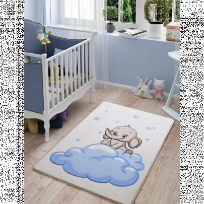 Детский коврик Confetti. BABY ELEPHANT, размер 100х150 см