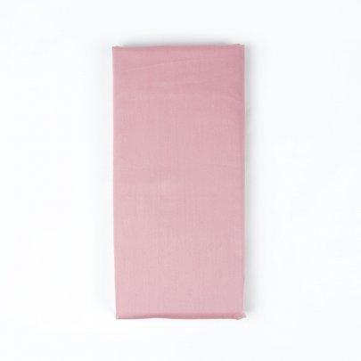 Набор наволочек Arya. Сатин розового цвета, 2 предмета