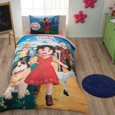 Подростковое постельное белье TAC. Heidi