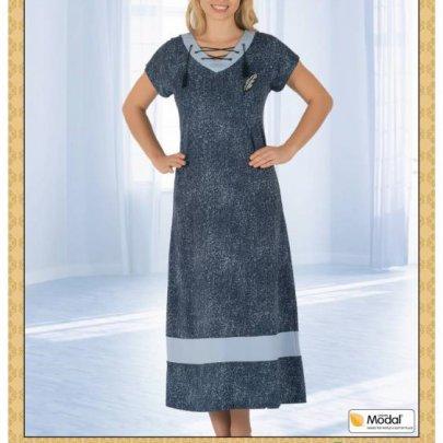 Платье Cocoon. Модель 22093