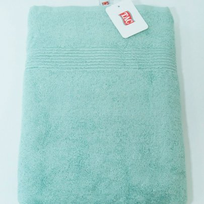 Полотенце махровое TAC. Maison Bambu Havlu Mint