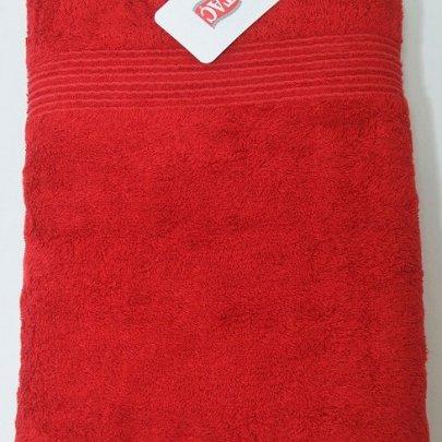 Полотенце махровое TAC. Maison Bambu Havlu Red