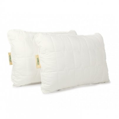 Детская гипоаллергенная бамбуковая подушка Othello. Bambuda