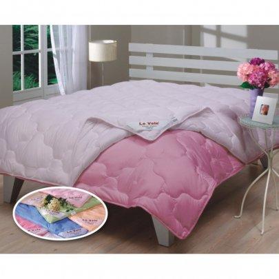 Одеяло Le Vele. Зима-лето Pink в ассортименте